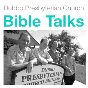 DPC Bible Talks 2013